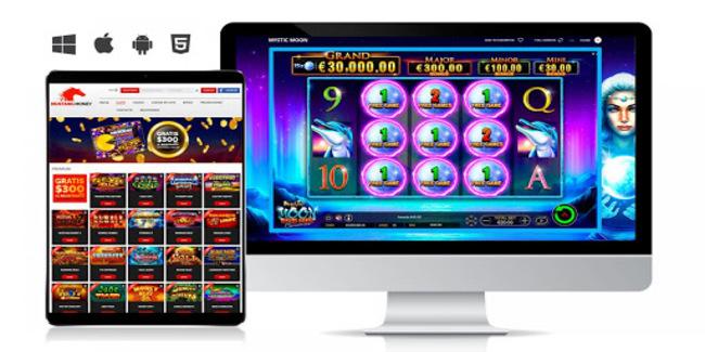 Bermain Game Judi Slot Online di QQLucky8 Membuat Anda Kaya