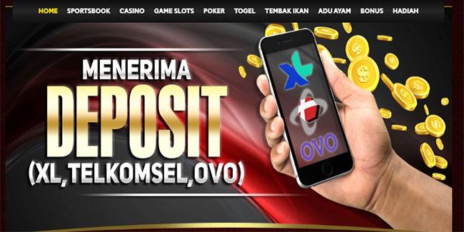 MPO500 Situs slot terbaik di Indonesia