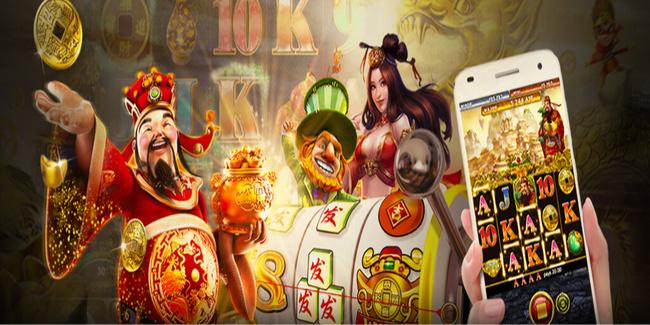 Cara Mendapatkan Jackpot Di Situs QQslot Online