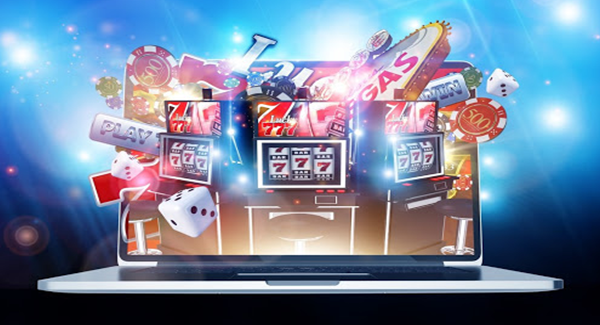Langkah Mengenali Game Slot Di Situs Judi Online Terhebat